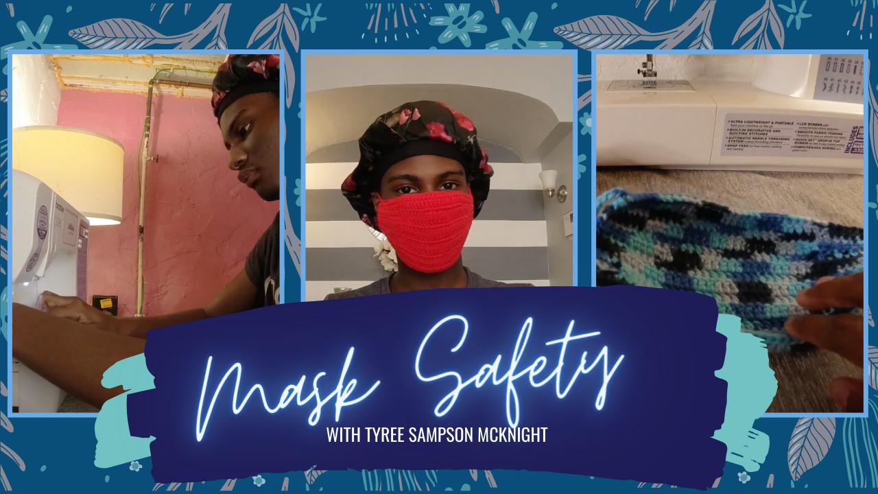 Mask Safety THUMBNAIL